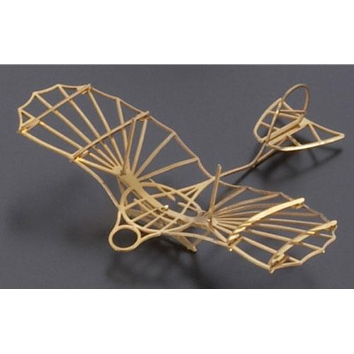マイクロリリエンタール 標準機 1894年式 :エアロベース キット 1/160 L005
