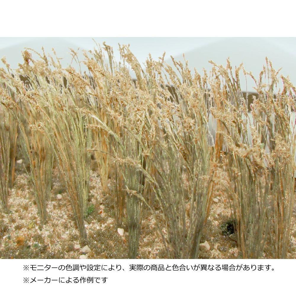 小麦 40束入り :JTT 完成品 ノンスケール 95636