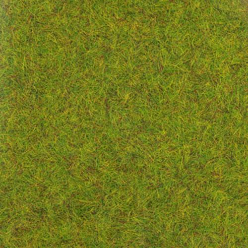 グラスマスター用繊維系素材 スタティックグラス 2.5mm 明るい草色 20g :ノッホ 素材 ノンスケール 8310