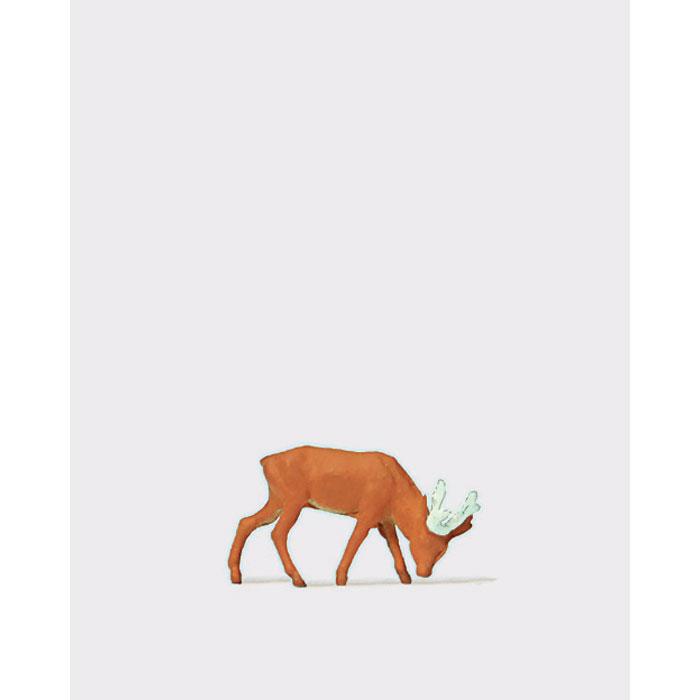 鹿 :プライザー 塗装済完成品 HO(1/87) 29528