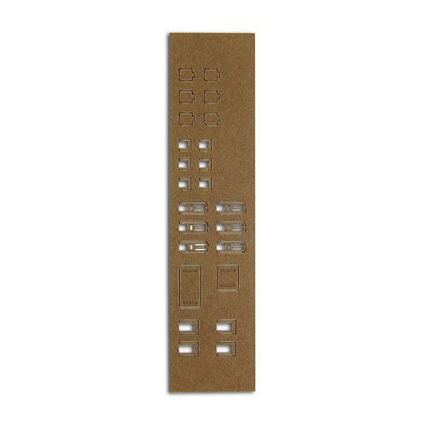 テーブル&イスC :さんけい キット N(1/150) MP04-95