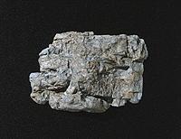 ロックモールド(岩の型) 積層 :ウッドランド 素材 ノンスケール C1241
