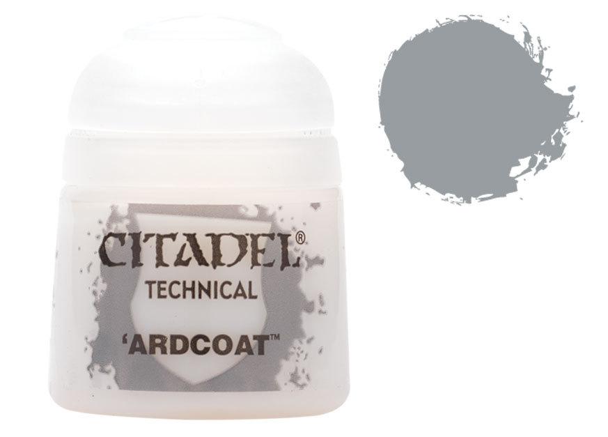 シタデル・テクニカル 'Ardcoat(アードコート) :ゲームズワークショップ つやありコート材 27-03
