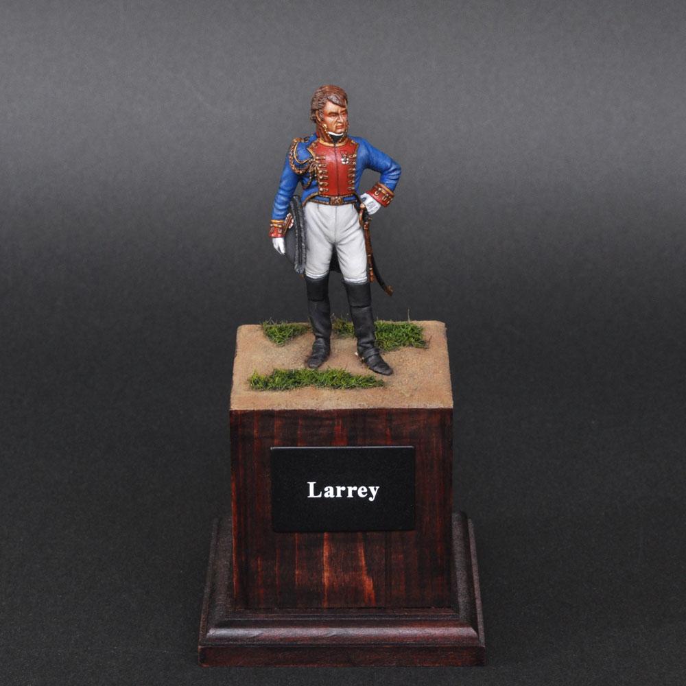 Larrey(ラレー) :淺木紳士郎 塗装済完成品 54mm