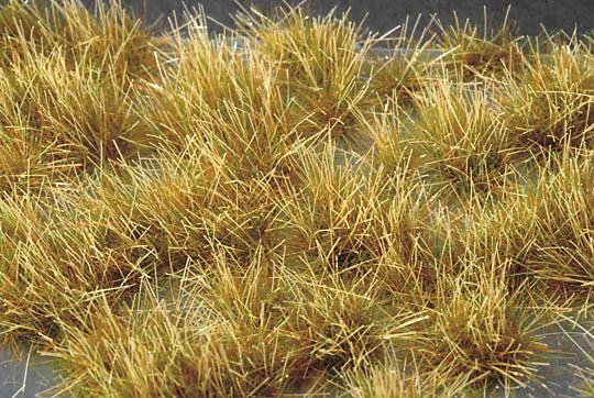光る草の茂み-秋深し :ミニネイチャー 素材 ノンスケール 737-33
