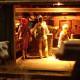 90ミリキューブミニチュア 「WESTERN BAR 8」 :太郎 塗装済完成品 ノンスケール