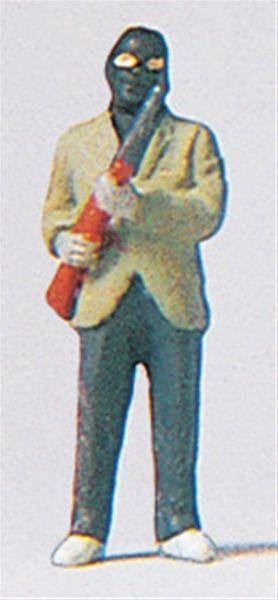 マスクの犯罪者 :プライザー 塗装済完成品 HO(1/87) 29046