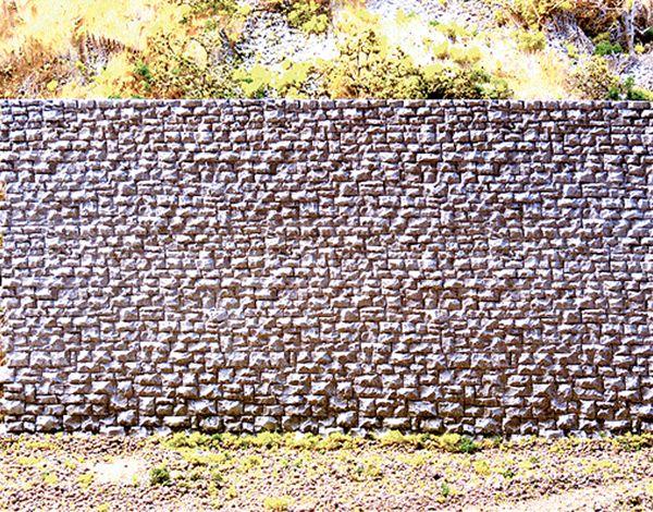 石壁 :チューチ 塗装済みキット ノンスケール 8300