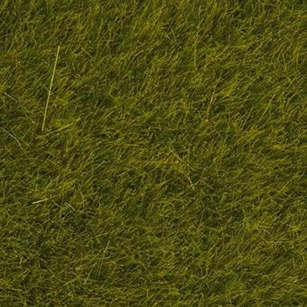 グラスマスター用繊維系素材 スタティックグラス 6mm 牧草色 50g :ノッホ 素材 ノンスケール 7100
