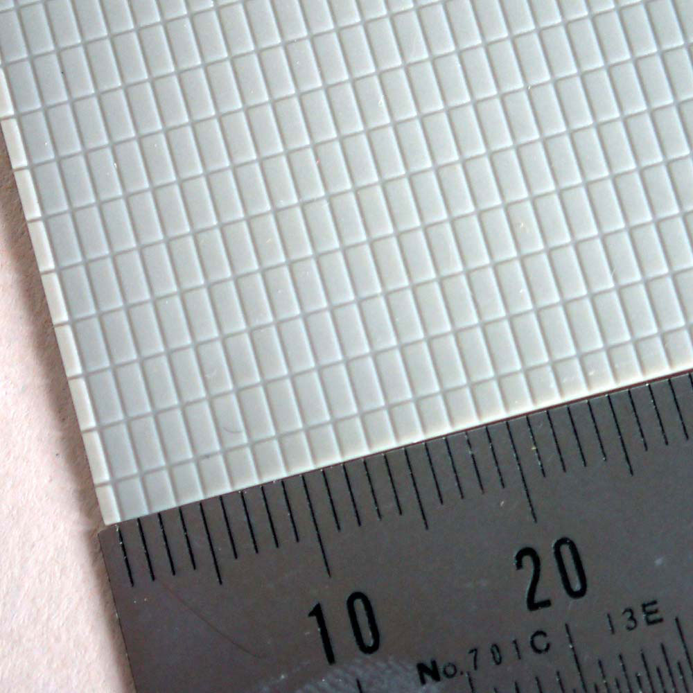 【模型】 プラノイタ・ブロック ※こばる同等品 :さかつう 素材 N(1/150) 3753
