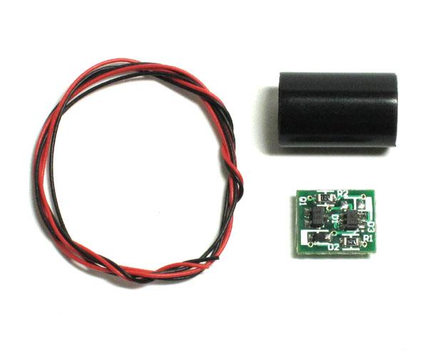 LEDライト制御基板 :さかつう 電子パーツ 2402