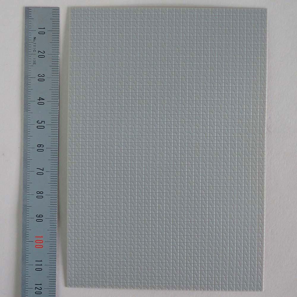 【模型】 プラノイタ・コンクリタイルB ※こばる同等品 :さかつう 素材 N(1/150) 3756