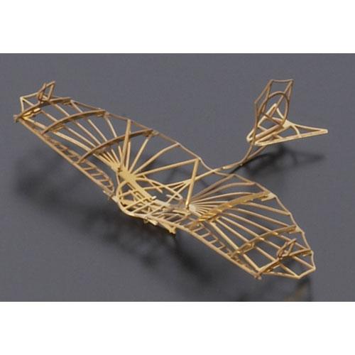 マイクロリリエンタール 実験機 1895年式 :エアロベース キット 1/160 L007