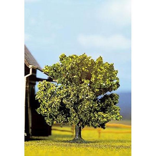 果物の木 緑 8 cm :ノッホ 完成品 HO(1/87) 21550
