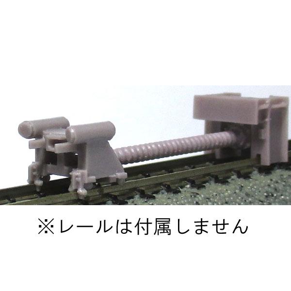 車止め(近代型) :YSK 未塗装キット N(1/150) 品番329