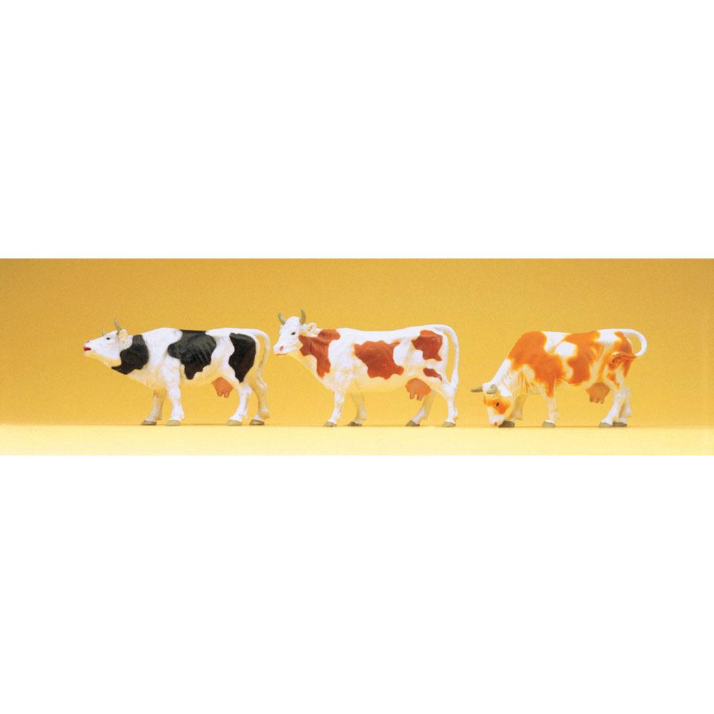 牛 :プライザー 塗装済完成品 1/43 65324