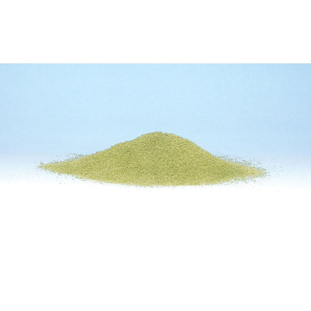 パウダー系素材 ファインターフ 枯草色 :ウッドランド 素材 ノンスケール T43