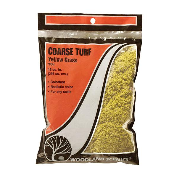 スポンジ系素材 コースターフ 枯草色 :ウッドランド 素材 ノンスケール T61