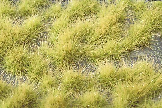 光る草むら-春うらら :ミニネイチャー 素材 ノンスケール 737-21
