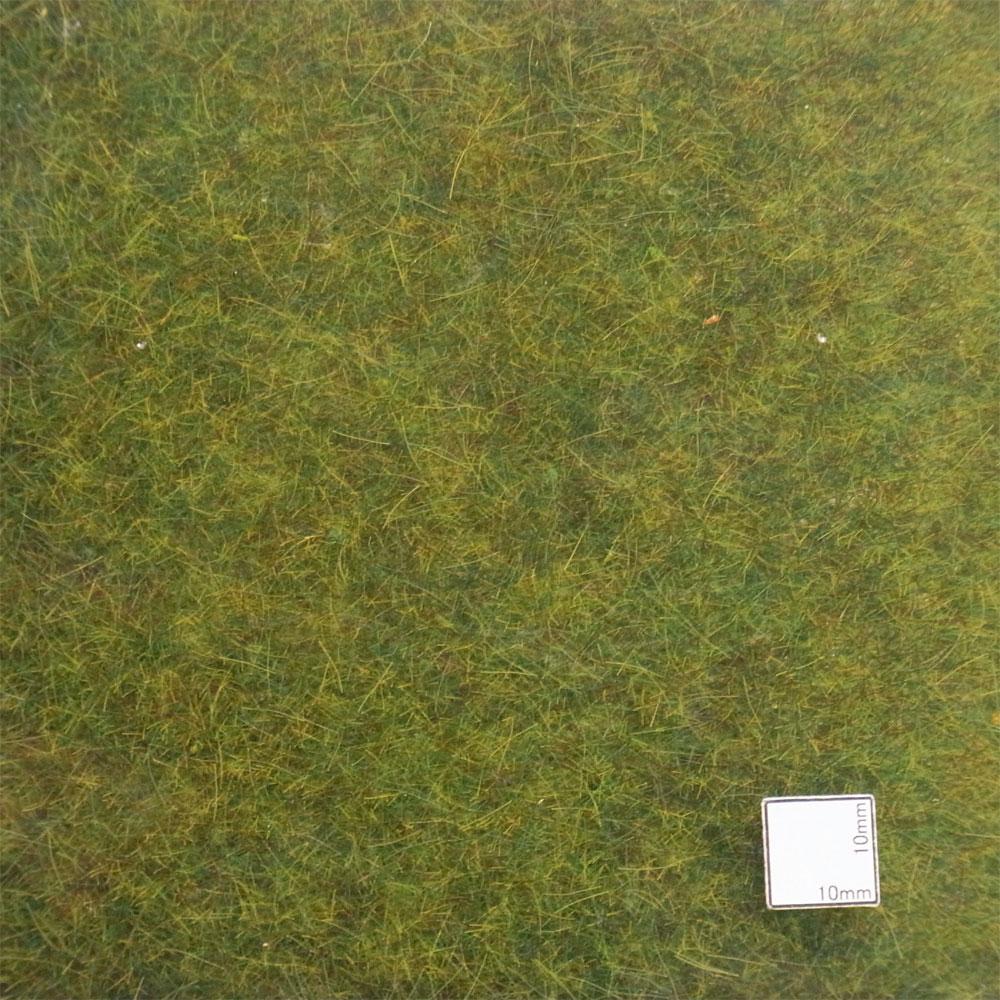 芝生シート クリエイティブ・ワイルドグラス 【林の地面】 :ヘキ 素材 ノンスケール 1861