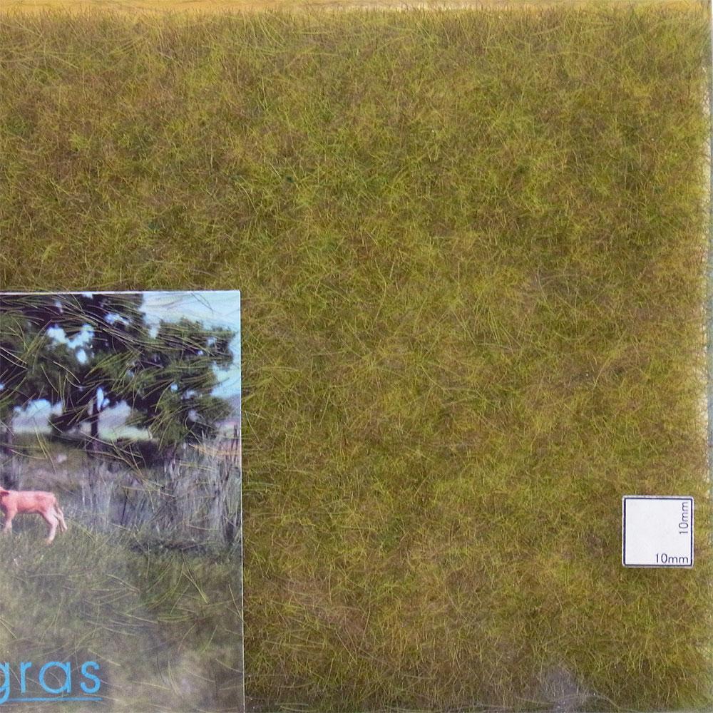 芝生シート クリエイティブ・ワイルドグラス 【サバンナ】 :ヘキ 素材 ノンスケール 1863