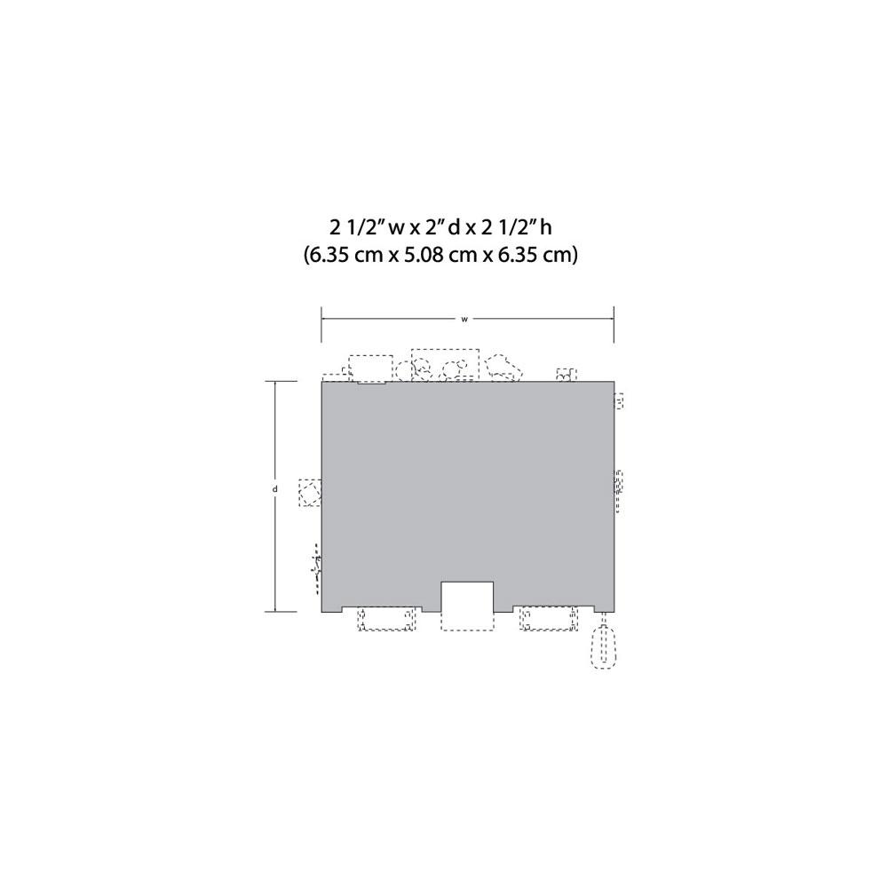 塗料屋【LED付き】 :ウッドランド 塗装済完成品 N(1/160) BR4943