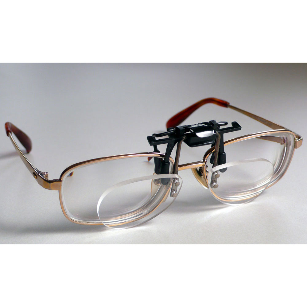 フォローグラス(老眼鏡)  スモール+2.50 :オーケー光学 工具 0078