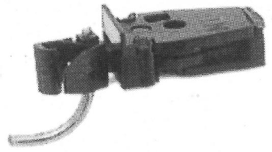 カプラー(連結器) 1023 :マイクロトレインズ 組立て済み N(1/160) 102009
