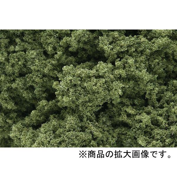 スポンジ系素材 【フォーリッジクラスター】 ライト・グリーン(明緑色) :ウッドランド 素材 ノンスケール FC57