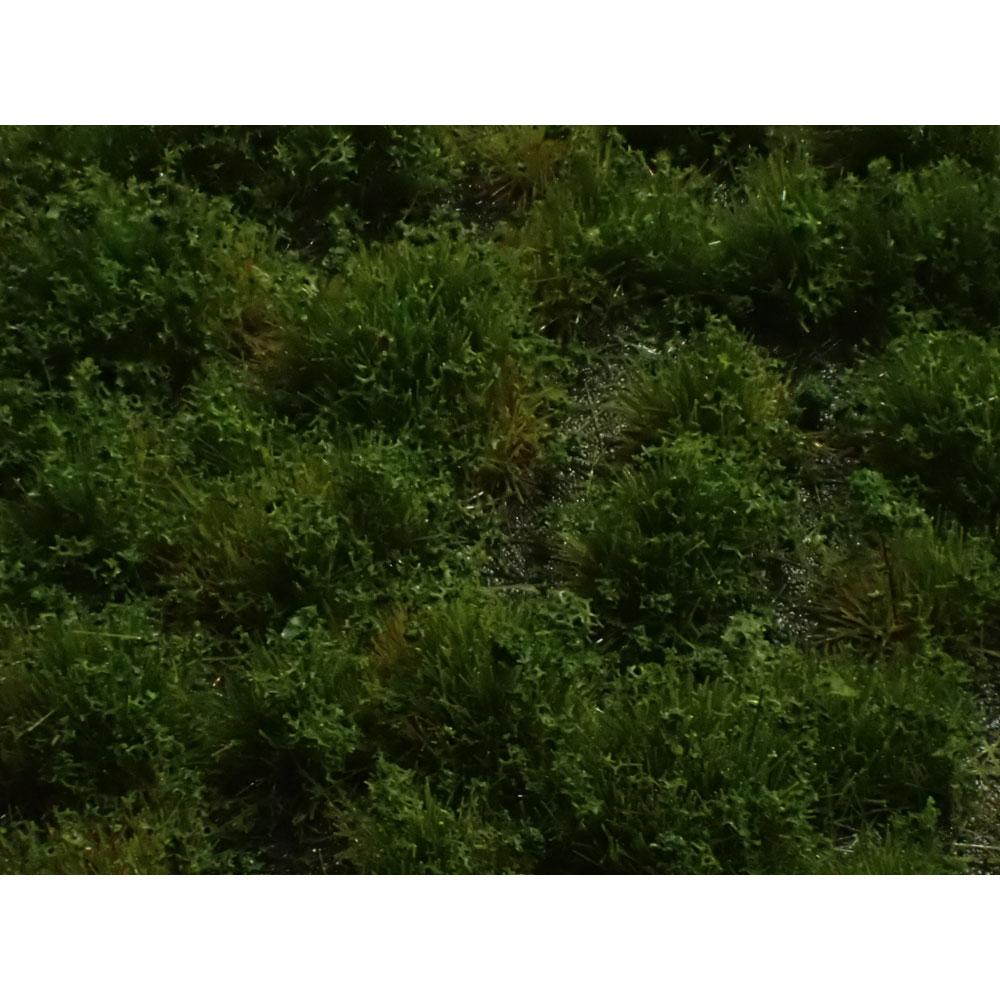 剥離タイプ(芝 パウダー付き) 夏 全高2mm :マルティン・ウエルベルク ノンスケール WB-PW222