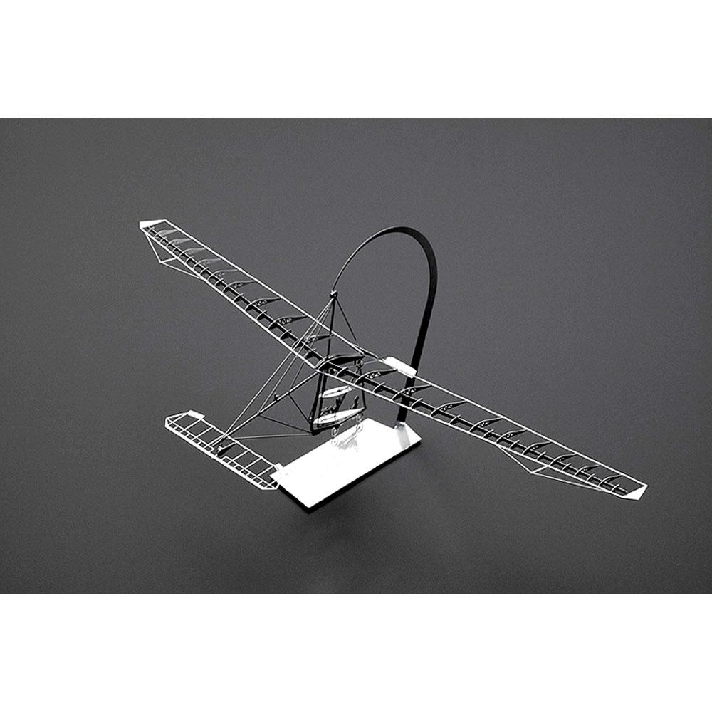 コンドル77 :エアロベース 組み立てキット 1/144 H002