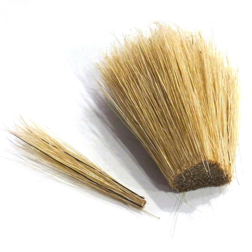 繊維系素材 グレインフィールド 枯れ草色 :ブッシュ 素材 ノンスケール 7375