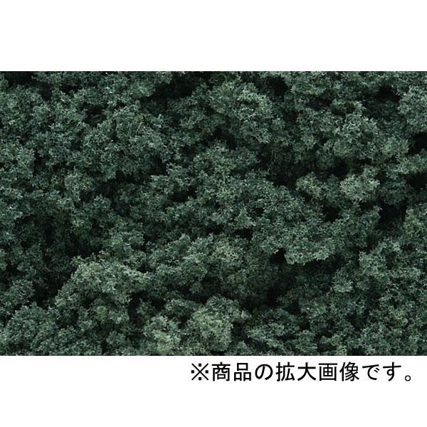 スポンジ系素材 【フォーリッジクラスター】 ダーク・グリーン(深緑) :ウッドランド 素材 ノンスケール FC59