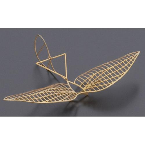 マイクロリリエンタール スーデンデ 1883年式 :エアロベース キット 1/160 L003