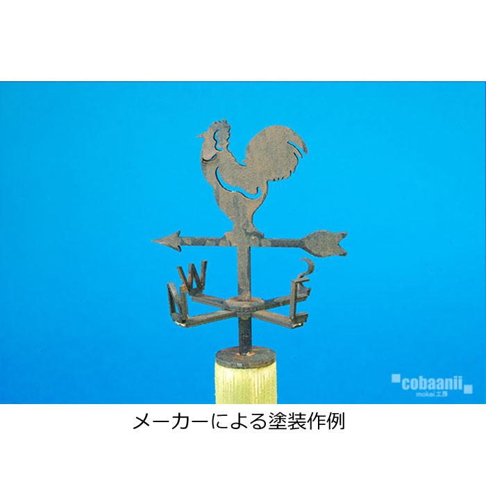 風見鶏 :コバーニ 未塗装キット 1/12スケール IF-013