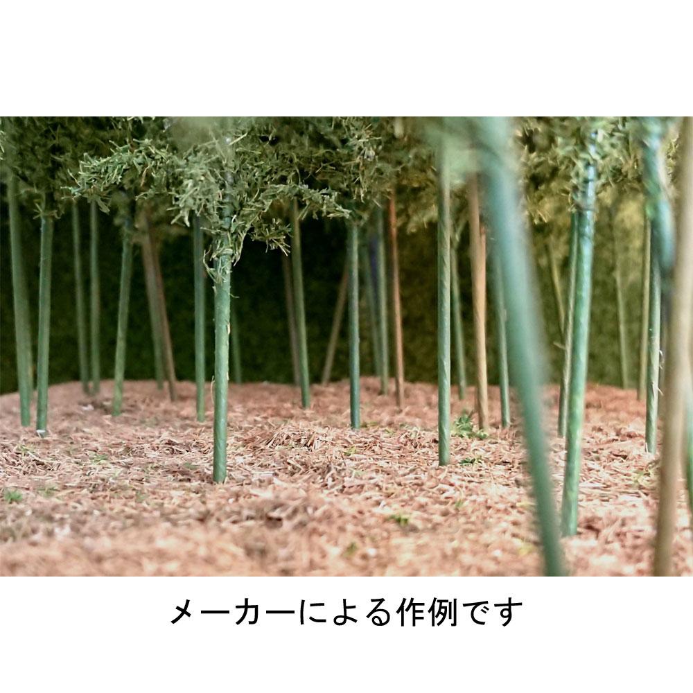 竹林 落ち葉 :木草BUNKO 素材 ノンスケール T7