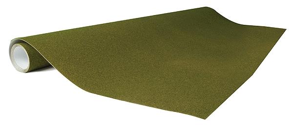 芝生マット 緑(Green Grass) :ウッドランド 素材 ノンスケール 5132