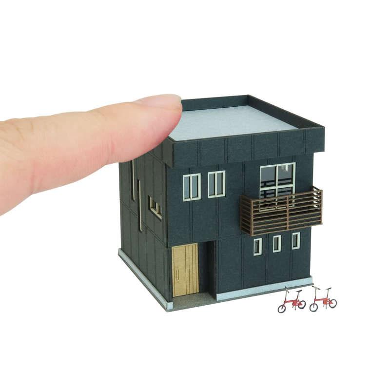 民家G :さんけい キット N(1/150) MP03-110