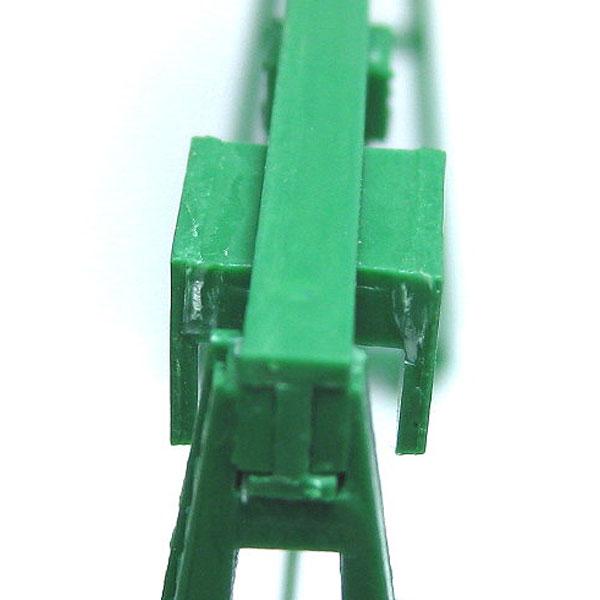 門型クレーン :YSK 未塗装キット N(1/150) 品番280