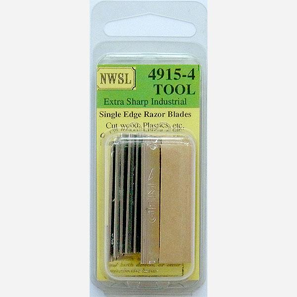 チョッパーII用替え刃 8枚入り :ノースウェストショートライン 工具 49154