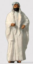 アラブの首長 :プライザー 塗装済完成品 HO(1/87) 29062