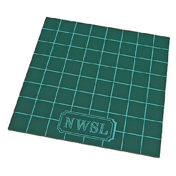 チョッパー II 用 交換用切削マット :ノースウェストショートライン 工具 6905-4