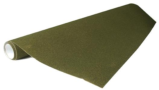 芝生マット 深緑(Forest Grass) :ウッドランド 素材 ノンスケール 5133