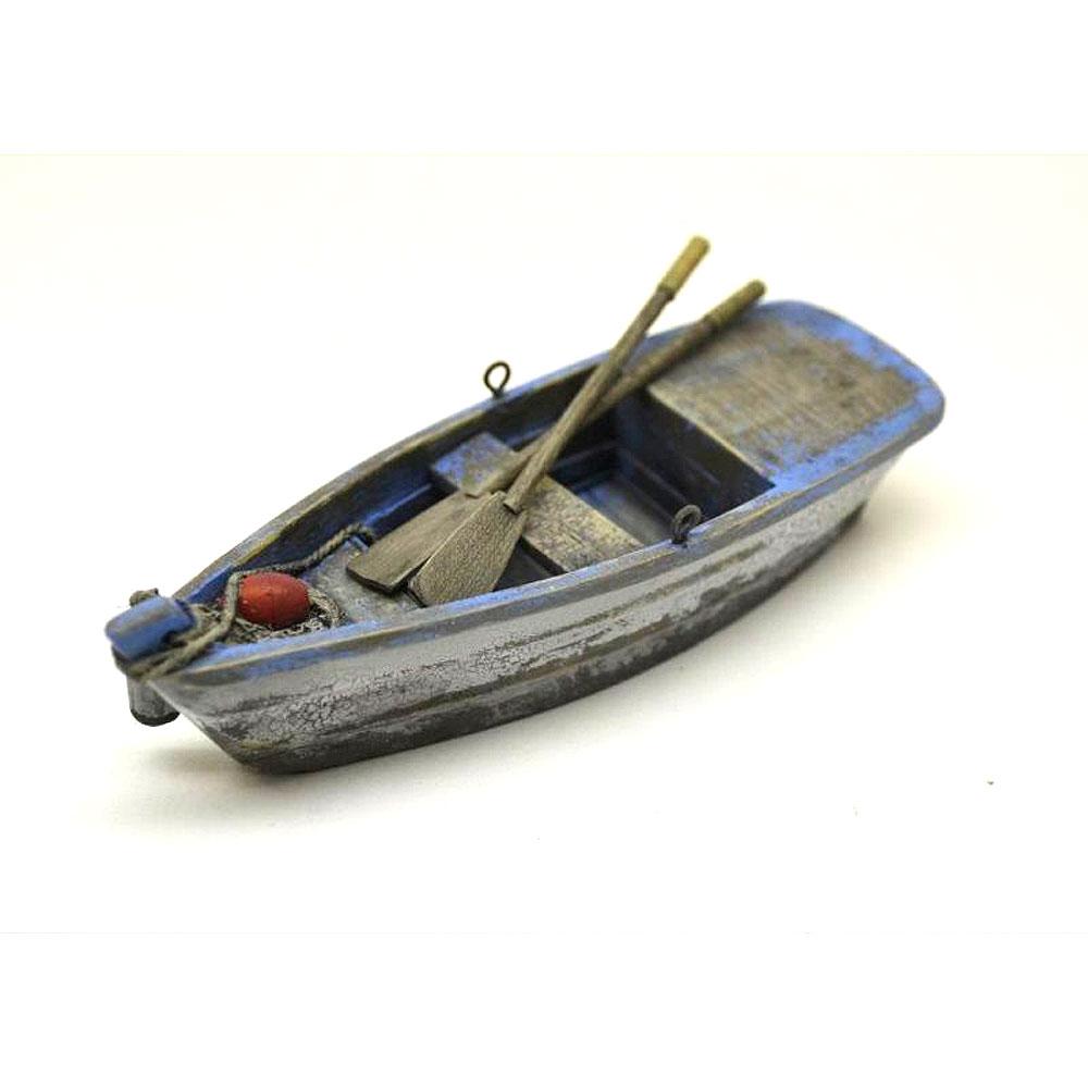 手漕ぎボートセット :リアリティインスケール/フレデリクス 未塗装キット 1/35 RIS35205