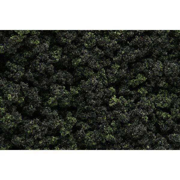 スポンジ系素材 【アンダーブッシュ】 フォレスト・ブレンド(混緑色) :ウッドランド 素材 ノンスケール FC139