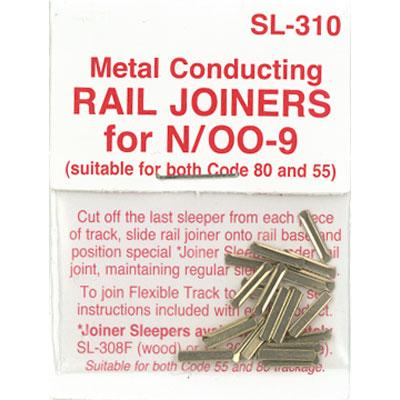 レールジョイナー コード55・コード80対応 :ピィコ(ピーコ) 素材 SL-310