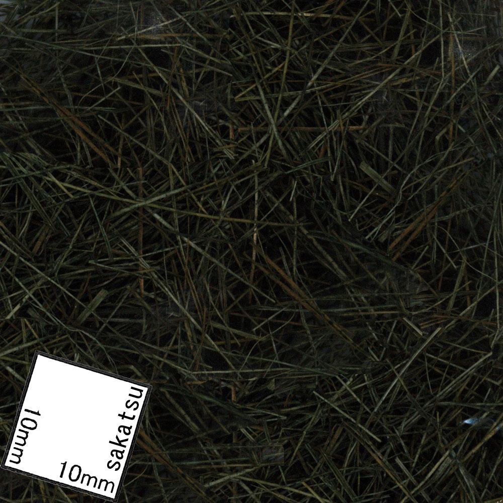 繊維系素材 ミディアムグラス(5) グリーン :モーリン 素材 ノンスケール MG-15