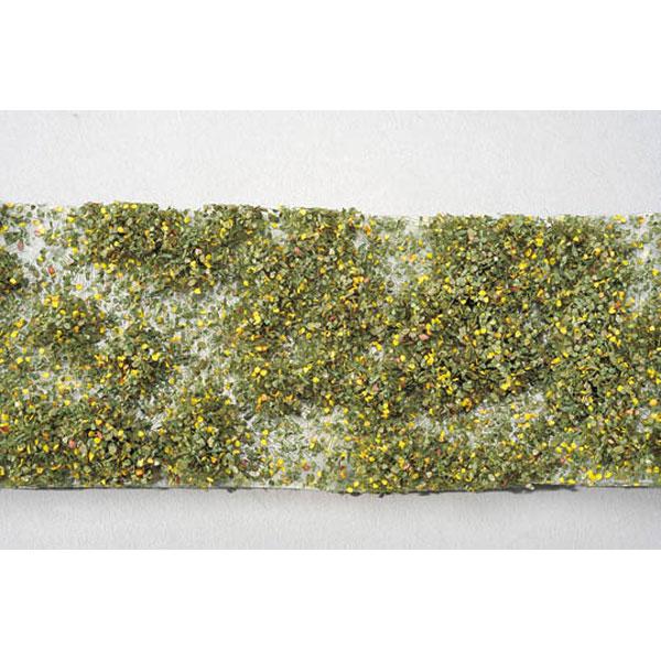 マイクロパック 大葉の草-初秋 :ミニネイチャー 素材 ノンスケール 725-23m