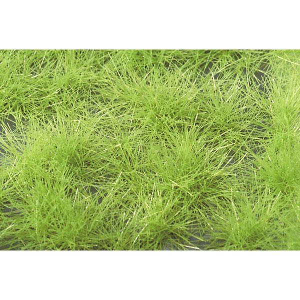マイクロパック 草の茂み-萌える春 :ミニネイチャー 素材 ノンスケール 727-31m