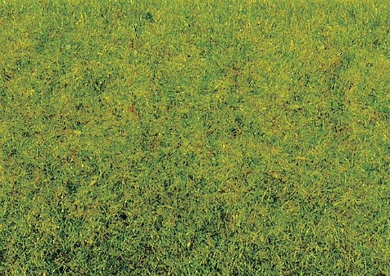 グラスマスター用繊維系素材 スタティックグラス 2.5mm 春の若草 20g :ノッホ 素材 ノンスケール 8300